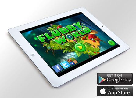 Flubby World – Game Trailer