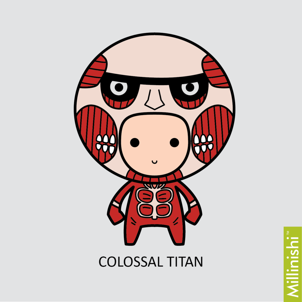 Colossal-Titan-Millinishi