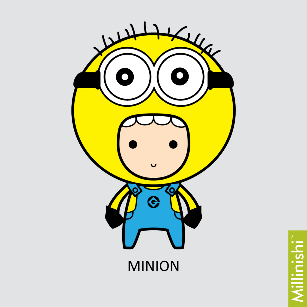 Minion-Millinishi