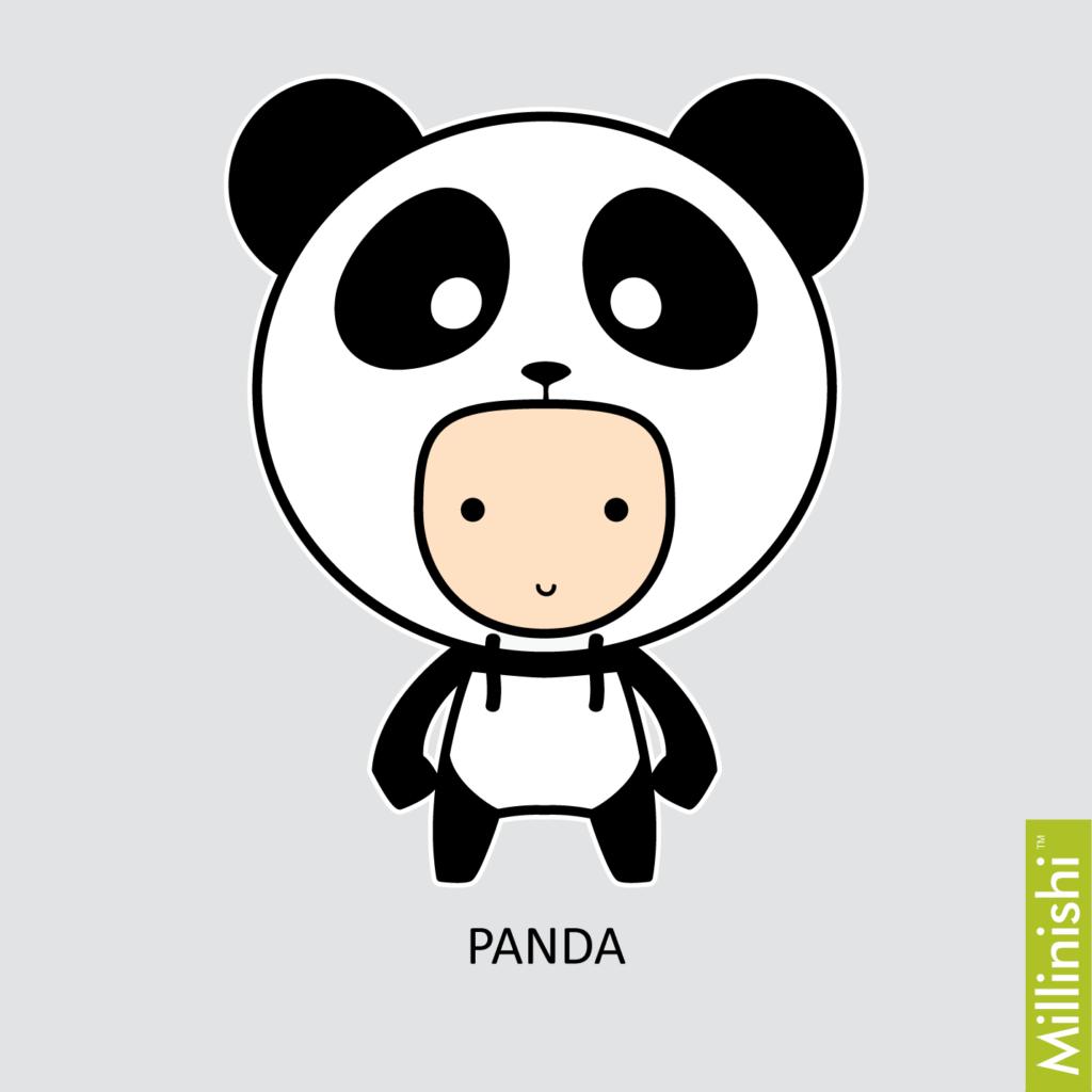 Panda-Millinishi