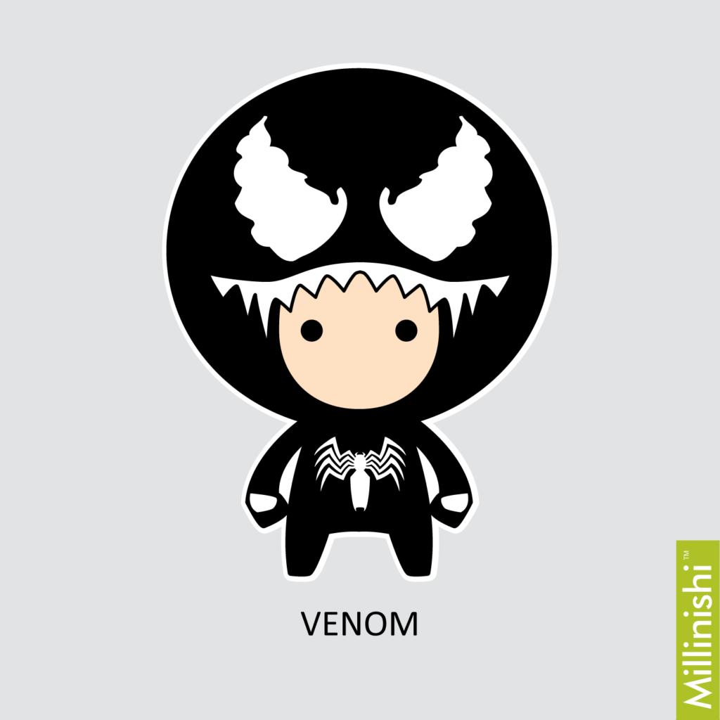 Venom-Millinishi