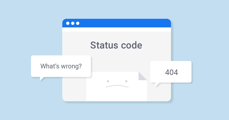 HTTP Status Codes List